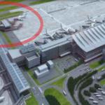 羽田空港の2020年までの工事計画、第3ターミナルにも搭乗橋を追加し拡張を計画