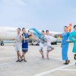 海南航空、東京/成田~西安線の機材大型化を今月から実施 A330-200型機を投入