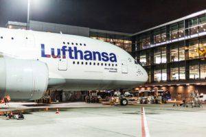 【速報】ルフトハンザグループ、大幅な機材削減計画を発表 A380・A340は退役へ