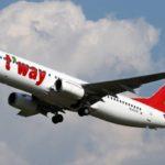ティーウェイ航空、大邸での新型ウイルス拡大を受け大邱線を中心に日本路線を運休