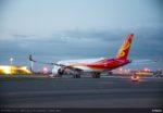 香港航空当局(ATLA)、香港航空の運航継続を許可する決定を発表
