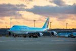 大韓航空、2020年3月29日よりソウル/仁川~東京/成田経由~ホノルル線にB747-8iを投入へ