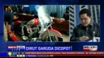【続報】ガルーダインドネシア航空の密輸品の所有者は同社CEO インドネシア政府は同CEOを解雇へ