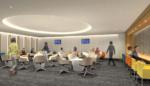 新千歳空港国際線の出発フロアに「トラベラーズラウンジ」が2019年12月16日オープン