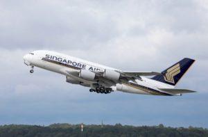 シンガポール航空とシルクエア、日本発着路線の追加の運休便を発表 羽田・ 関西・中部・福岡・広島線