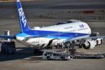 ANAホールディングス片野坂社長、『B737MAXは正式に契約していない』 今後の需要予測を語る