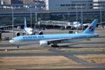 大韓航空、新型ウイルスによる日本線の減便・運休路線を発表 ほぼ全路線対象で最大10月24日まで運休