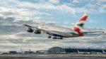 シャトルー空港の誘導路がA380の重みに耐えきれず陥没 ブリティッシュエアウェイズの機体保管作業で