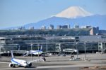 2020年3月の羽田空港、成田空港、関西空港、中部国際空港、新千歳空港、福岡空港、那覇空港、仙台空港、その他国内空港の新規就航・増便予定