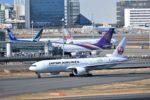 2020年11月の日本発着の国際線の運航再開・増便予定