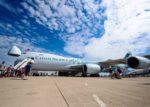 キャセイパシフィック航空、旅客機の客室を改修した貨物輸送を中止へ