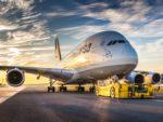 ルフトハンザドイツ航空、A380とB747-400の全機退役を検討か