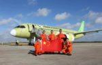 中国の国産旅客機が開発凍結の危機 アメリカ政府がCOMACをブラックリストに追加