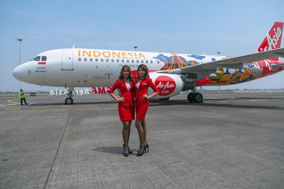 エアアジア、ガルーダインドネシア航空と提携へ向けた協議を開始 | sky ...