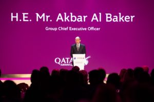 カタール航空CEO、エアバス機の受領拒否を示唆 エアバスとの間に深刻な問題が存在