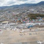 福岡空港、現行の3倍となる高さ約100mの新管制塔を整備へ