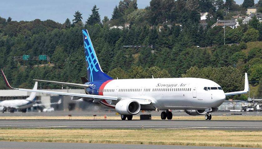 スリウィジャヤ航空、B737MAXの導入をキャンセルへ | sky-budget ...