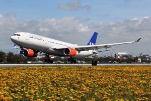 スカンジナビア航空、東京/羽田~コペンハーゲン線に2021年7月10日に就航する事を正式発表