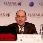 カタール航空CEO『ブリティッシュエアウェイズはLCCに成り下がった』 評価は10点満点で2点