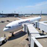 エールフランス航空、2021年3月29日より大阪/関西~パリ線を増便