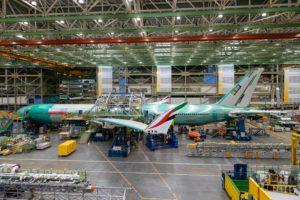 エミレーツ航空CEOがボーイングに警告『約束を守らなければB777Xの受領を拒否する』