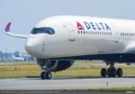 デルタ航空、新型コロナウイルスの影響による日本路線の減便・運休路線を発表 7路線に影響