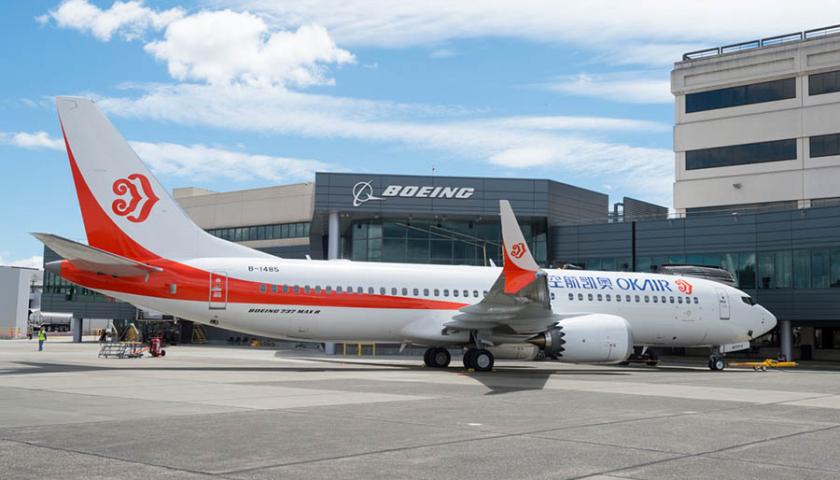 「中国・奥凱航空」の画像検索結果