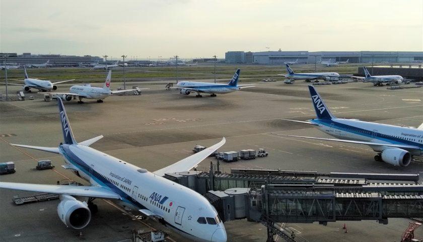 仙台 空港 から 福岡 空港