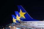 スカイマーク、全面塗装のポケモン塗装機を今夏運航へ