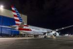 アメリカン航空、今月再開した東京/羽田~ロサンゼルス線を早くも運休へ