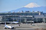 2021年1月の日本発着の国際線の運航再開・増便予定