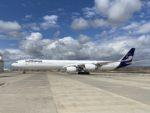 ルフトハンザドイツ航空、A340-600型機を退役させる方針