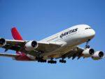 カンタス航空、A380を飛行機の墓場として知られるモハーヴェ砂漠などでの保管を検討