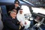 カタール航空CEO、『ボーイングとエアバスは我々を顧客として失う可能性がある』