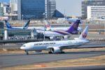 2020年9月の日本発着の国際線の運航再開・増便予定