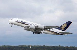 シンガポール航空、7機のA380を含む計26機を退役させる計画を発表