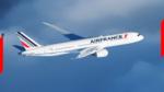 エールフランス航空、本日2021年3月29日より大阪/関西~パリ線を増便