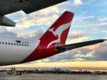 国際線の予約を再開したカンタス航空に対し、オーストラリア政府が不快感