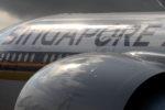 香港当局、シンガポール航空に対し香港到着便の運航を停止するよう指示