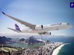 ラタム航空、A350-900型機を即時全機退役させる事を決定