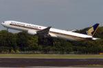 シンガポール航空、2021年6月16日よりシンガポール~東京/成田経由~ロサンゼルス線の運航を再開へ