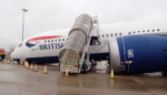ブリティッシュエアウェイズのB787の駐機時の機体損傷の事故原因が判明 【ヒューマンエラー】