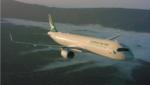 キャセイパシフィック航空、2021年8月4日からA321neoの運航を開始 38年振りのナローボディ機