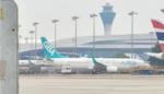 日本にも就航予定の香港の新LCC『グレーターベイ航空』の初号機が姿を現す