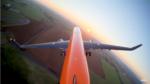 ボーイングに続きエアバスも折り畳み式の翼端を開発か エアバスは更に一歩前進し飛行中に羽ばたく仕様に
