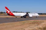 カンタス航空、日本路線の12月中旬の再開を正式発表 需要の回復でB787の早期納入をボーイングと交渉